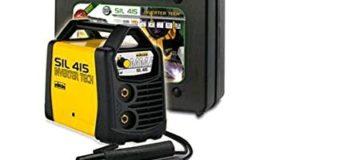 Migliori Saldatrici con corrente di saldature massima di 150 Amp