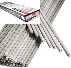 elettrodi per la saldatura di ferro e acciaio