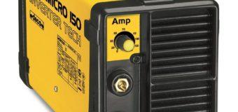 Migliori Saldatrici con corrente di saldature massima di 160 Amp