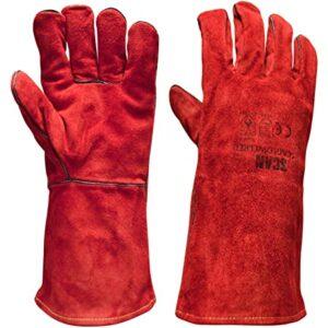 Migliori guanti per saldatura