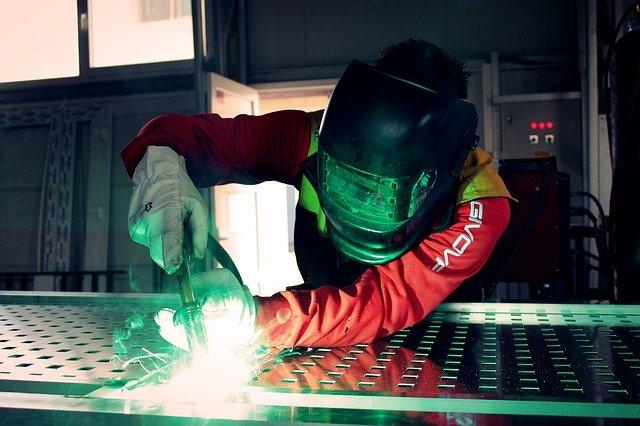Come saldare l'alluminio